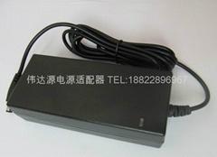 12V4A桌面式电源适配器