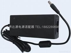 12V3A桌面式电源适配器