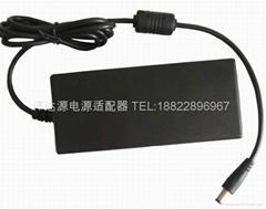 24V1A桌面式電源適配器