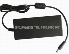 24v1a desktop type power adapter