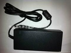 24V2A桌面式電源適配器