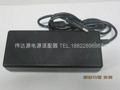 24V3A桌面式電源適配器