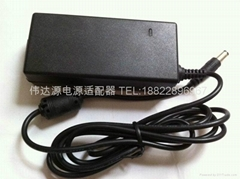 24v4a desktop type power adapter