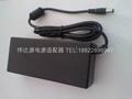24V4A桌面式电源适配器
