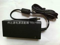 24V5A桌面式電源適配器