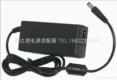 5V5A桌面式電源適配器