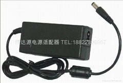 5v4a desktop type power adapter