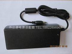 5V6A桌面式电源适配器