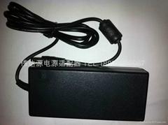 5V8A桌面式电源适配器