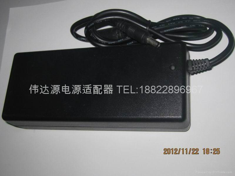 5V10A桌面式电源适配器