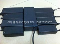 5V12A桌面式电源适配器