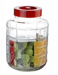 清瓶樂玻璃自釀罐