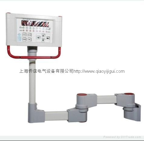 仿威圖不鏽鋼配電櫃 4