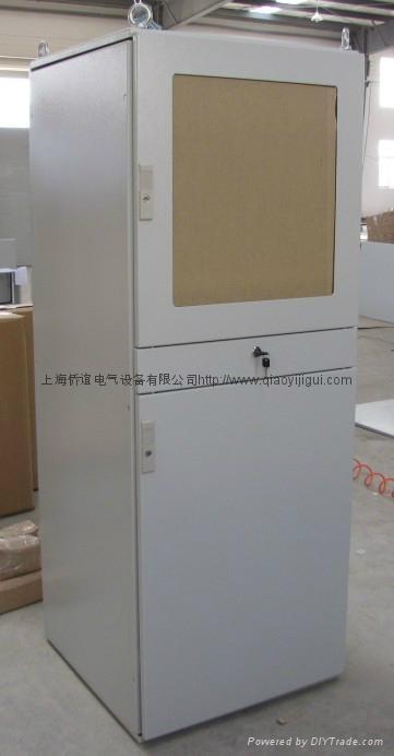 PC普通電腦威圖機櫃 1
