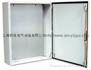 威圖AE箱 1