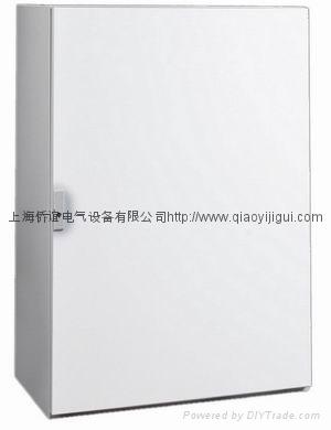 威圖AE箱 2