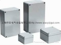 仿威圖GA鑄鋁盒