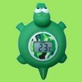 crocodile bath thermometer