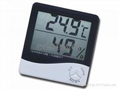 TH08 數顯溫濕度計