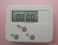 CD08 Digital timer clock