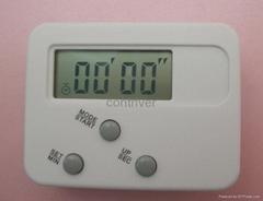 CD08B 數字電子計(倒)時器