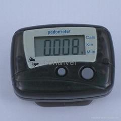 PD02 计步器