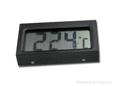 TT04 溫度計模  1
