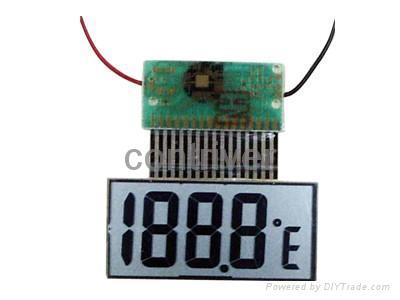 TT05 溫度計模  1