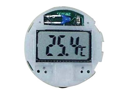 TT861 數顯溫度計模  1
