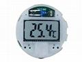 TT861 数显温度计模