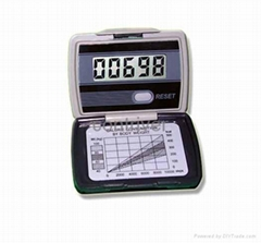PD18 pedometer