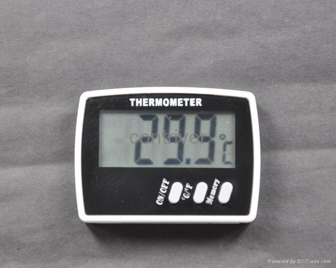Digital room thermometer 1