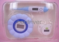 Baby thermometer set 2