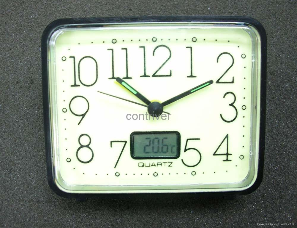 TT867 電子溫度計模  2