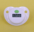 FDA & CE Approval Digital pacifier thermometer