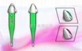 快速 防水 FDA CE 电子体温计 2