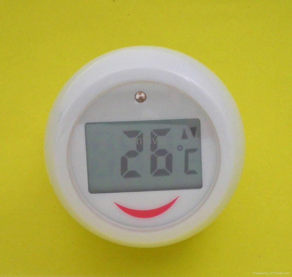 BT02 BATH THERMOMETER  1