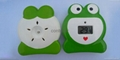 Frog digital bath thermometer 8