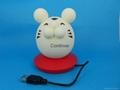 Portable Silicone nightlight 7