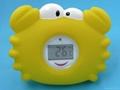 螃蟹浴缸温度计 2