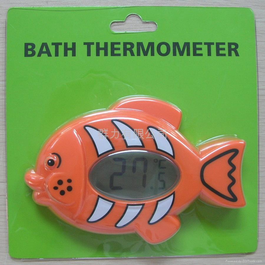 浴缸温度计BT-01 5