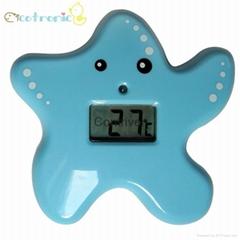 海星溫度計