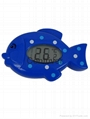 BT10A BATH THERMOMETER Floating Bath Tub Thermometer