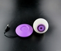 Portable Silicone nightlight 4