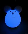 Portable Silicone nightlight 8