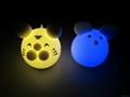 Portable Silicone nightlight 6