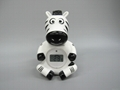 Zebra baby bath thermometer 4