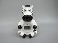 Zebra baby bath thermometer
