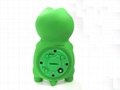 Crocodile baby bath thermometer 4
