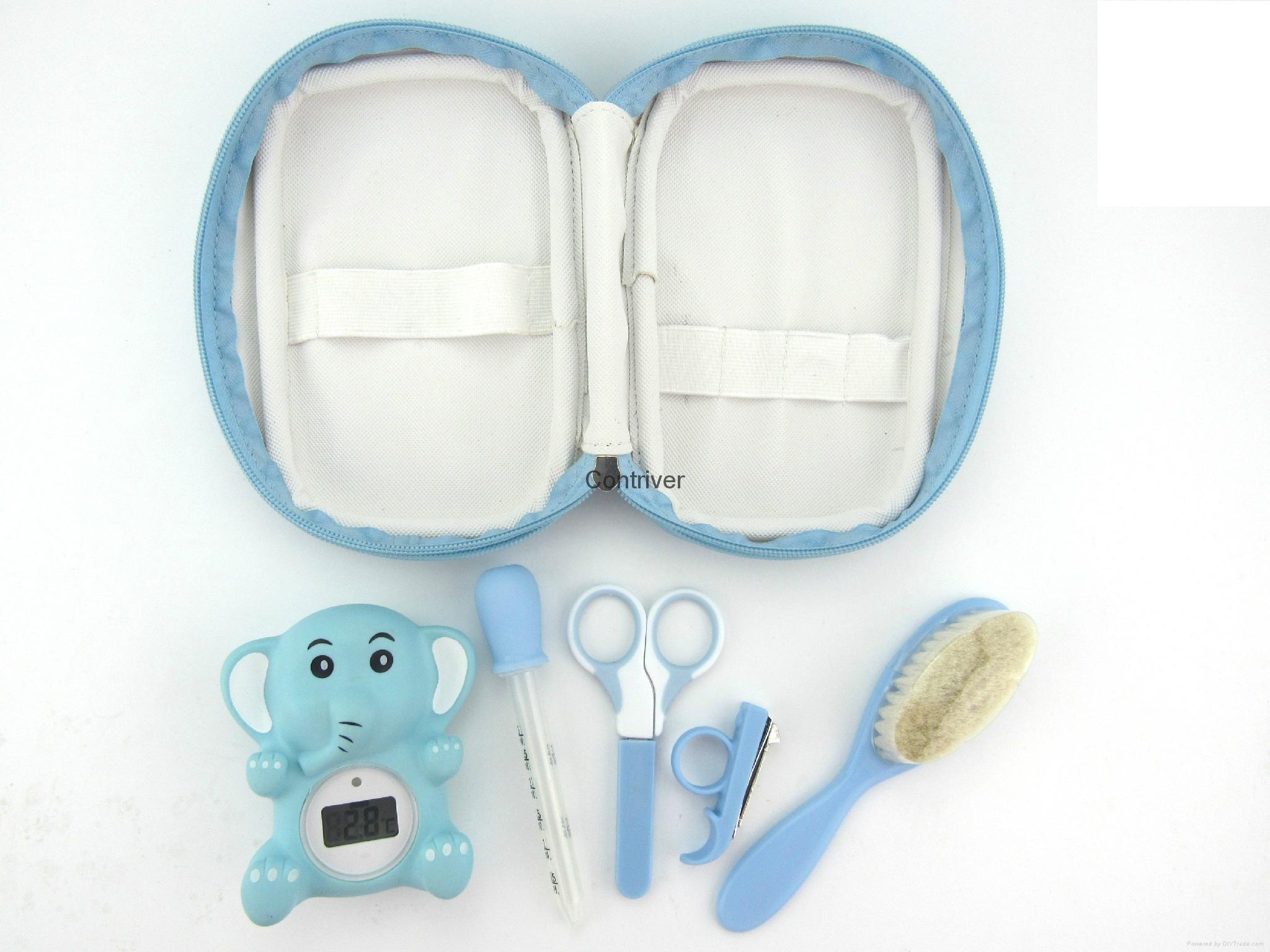 elephant baby kit set 2